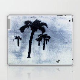 Shaking Those Trees, Caribbean Laptop & iPad Skin