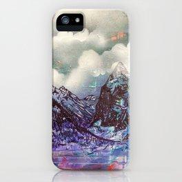 Jenny Lake iPhone Case