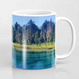 Crystal Clear Coffee Mug