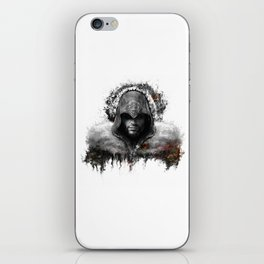assassins creed ezio auditore iPhone Skin