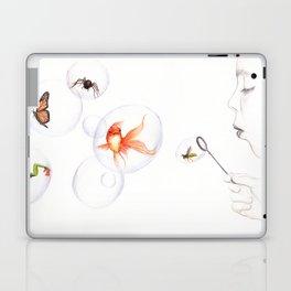 Elsewhere by Lars Furtwaengler | Colored Pencil | 2012 Laptop & iPad Skin