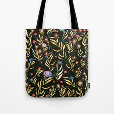 flowers garden Tote Bag