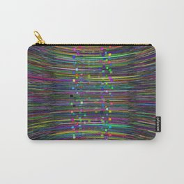 Kinetic Colors 2-40 Carry-All Pouch