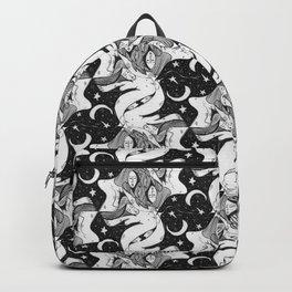 GirlPattern Backpack