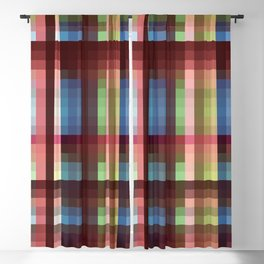 Native Nagual Blackout Curtain