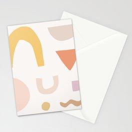 reshape Stationery Cards