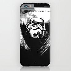 Stormtrooper  iPhone 6s Slim Case