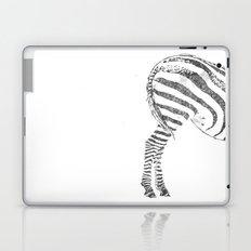 More Ass Than Horse Laptop & iPad Skin