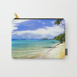 Virgin Cove Carry-All Pouch