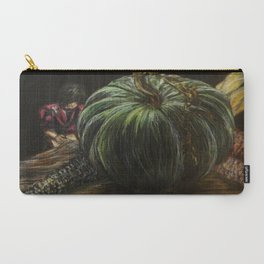 drawing still life Carry-All Pouch