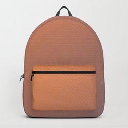Gold Lights Backpack