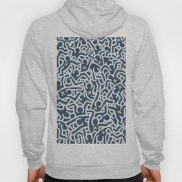 Keith Haring Variation #7 Hoody