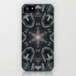 Built Series   Paris Dark iPhone Case