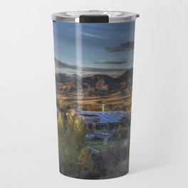 Peets Hill Travel Mug