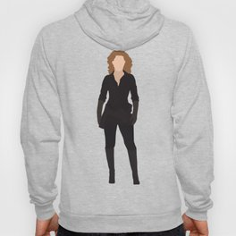 River Song: The Doctor's Wife Hoody