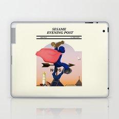 I am the morning Laptop & iPad Skin
