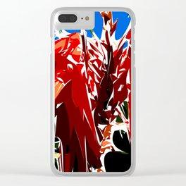 Umbala Clear iPhone Case
