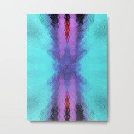 Pattern No. 11 Metal Print