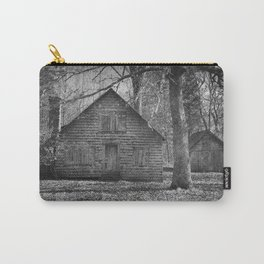 Ranger Station, Wilson Lick. Carry-All Pouch