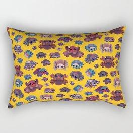 Tarantulas Rectangular Pillow