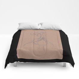Specimen #86 Comforters