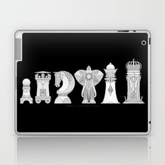 Modernist Chess Laptop & iPad Skin