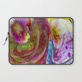 Sturm und Drang #2 Laptop Sleeve