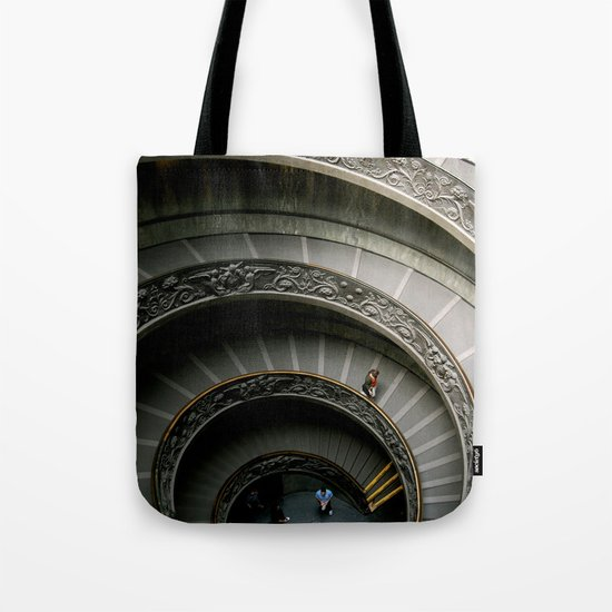 The Climb of a Lifetime Tote Bag