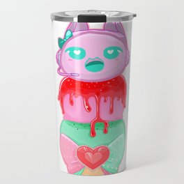 Ice Cream Dango Yato Travel Mug