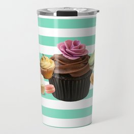 snack time hey! are not you hungry? Travel Mug