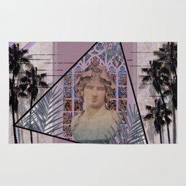 Tropical Renaissance Rug