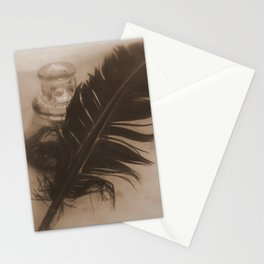 Write me a Sonnet Will Stationery Cards