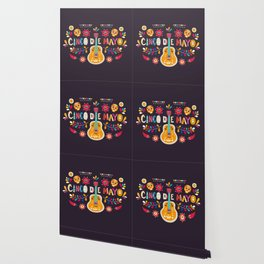 Cinco de Mayo – Guitar Wallpaper