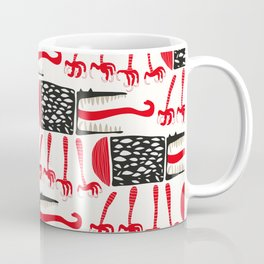 Pongo the mutant dog Coffee Mug