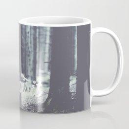 So close yet so far away Coffee Mug