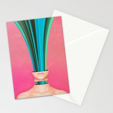 My Other Face Is A Cactus Stationery Cards