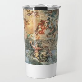 Fresco Masterpiece Travel Mug