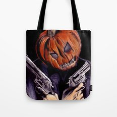I'm Your Boogeyman Tote Bag
