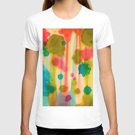 Abstract No. 562 T-shirt