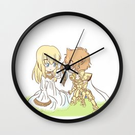 jviyvc8i Wall Clock