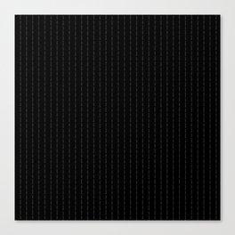 Fuck You - Pin Stripe - conor mcgregor Canvas Print