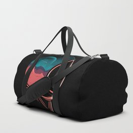 Space Adventure Duffle Bag