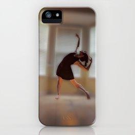 Impromptu iPhone Case