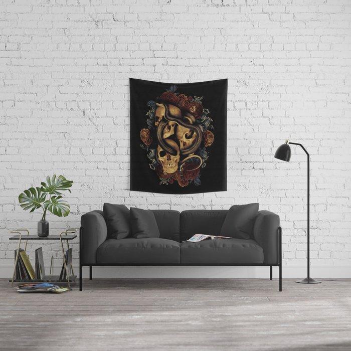 Bella Vita Wall Tapestry
