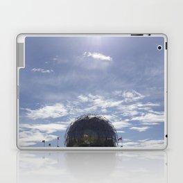 Science World Laptop & iPad Skin