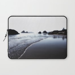 This is why at Moonstone Beach Trinidad California Laptop Sleeve