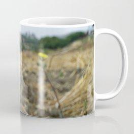 Sonchus asper Coffee Mug