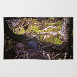 Roots of Love Rug
