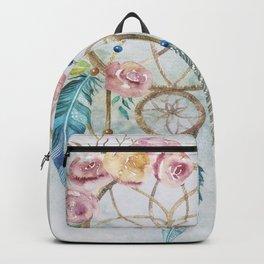 Dream Catcher 3 Backpack