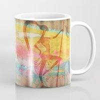 african Mugs featuring African Beauties by Tami Cudahy